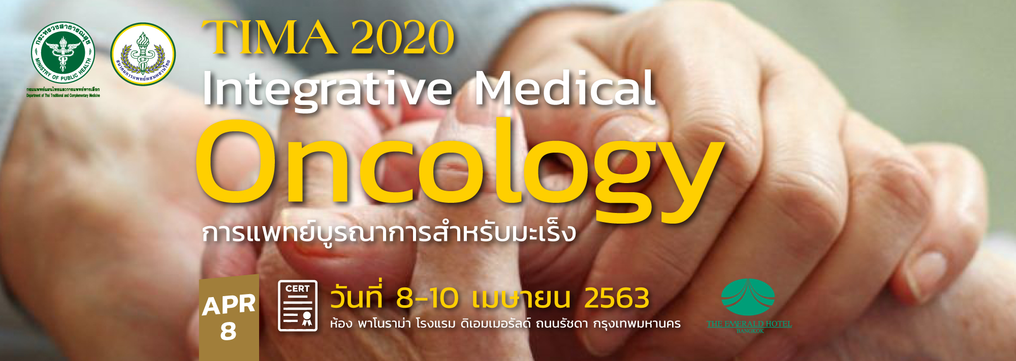 Integrative Medical Oncology